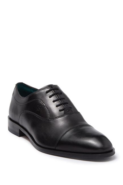 Image of Ted Baker London Fually Cap Toe Oxford