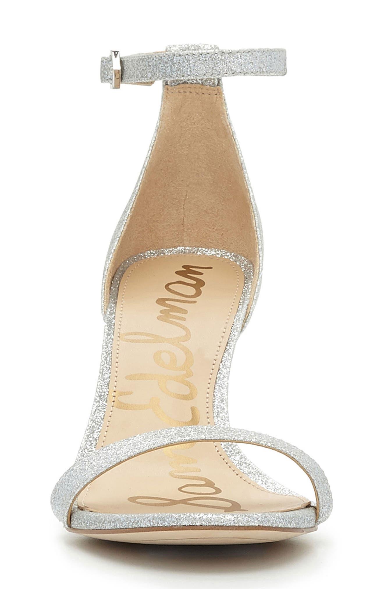 ,                             'Patti' Ankle Strap Sandal,                             Alternate thumbnail 48, color,                             045