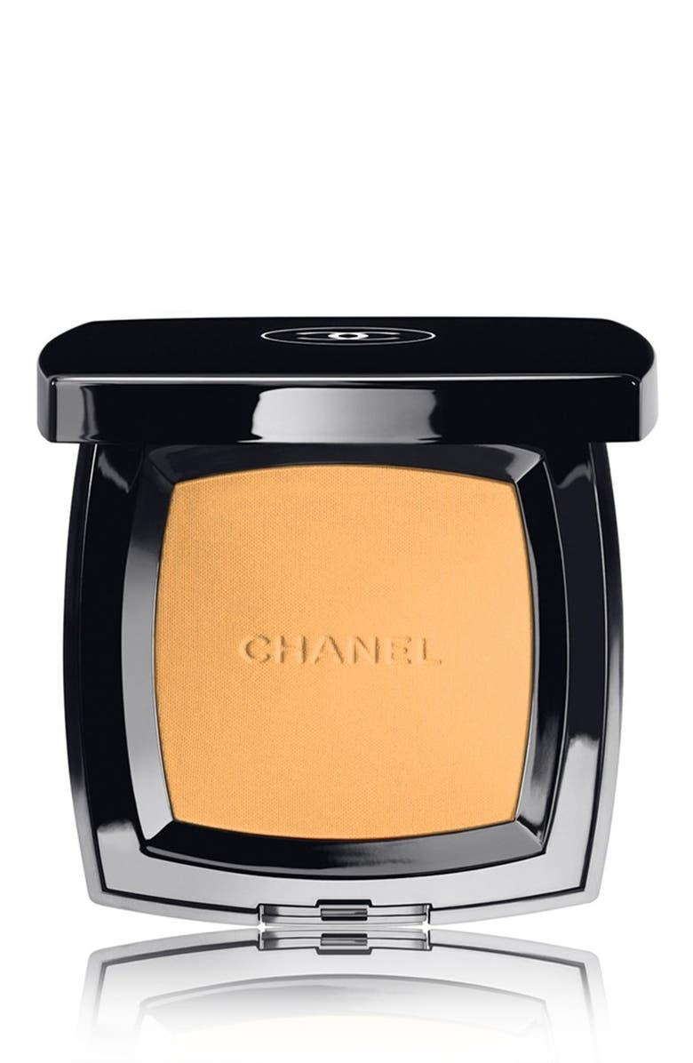CHANEL POUDRE UNIVERSELLE COMPACTE <br />Natural Finish Pressed Powder, Main, color, 011
