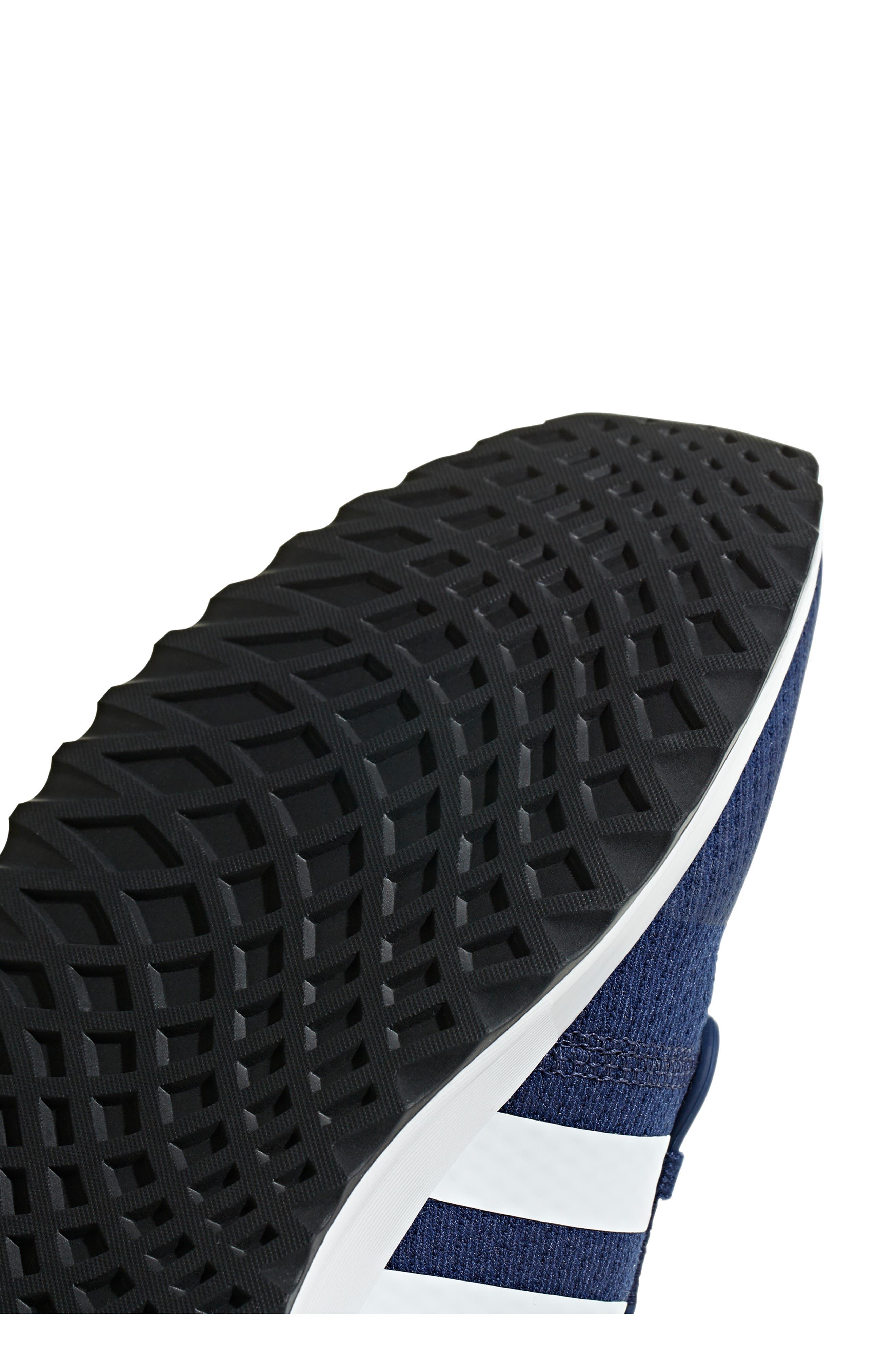 ,                             U-Path Run Sneaker,                             Alternate thumbnail 10, color,                             DARK BLUE/ WHITE
