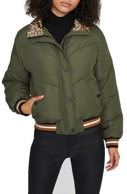 Sanctuary  ALPINE PUFFER JACKET