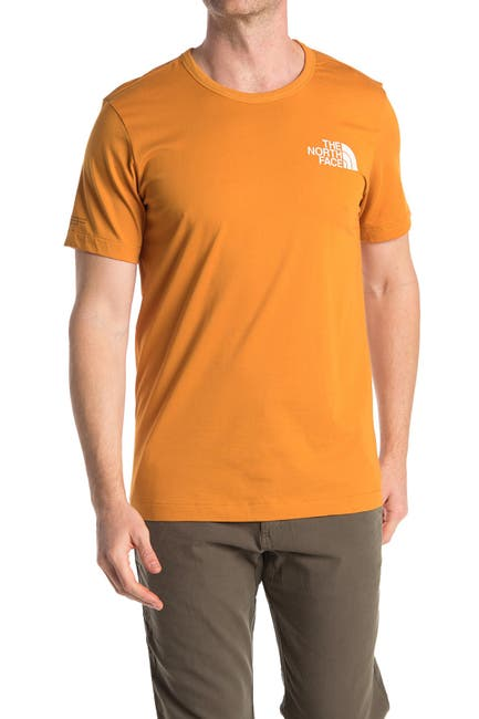 Image of The North Face Logo T-Shirt