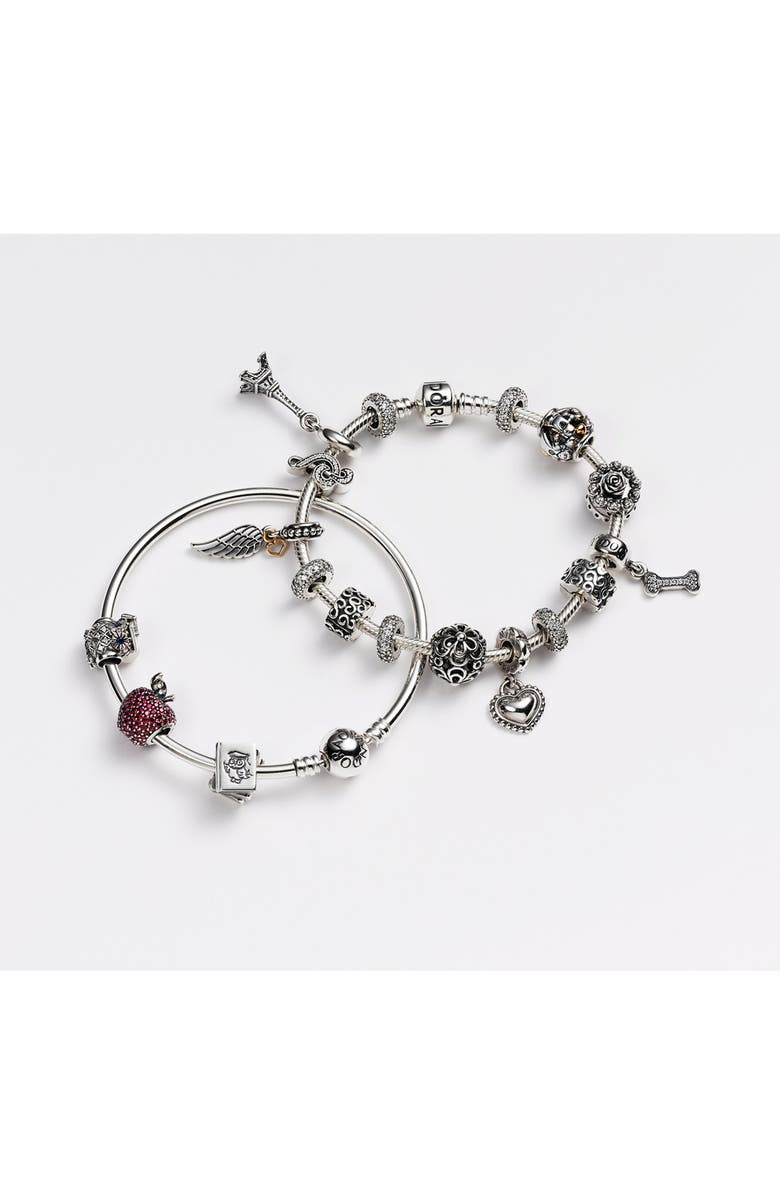pandora love and guidance charm meaning