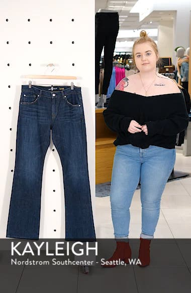 Brett Bootcut Jeans, sales video thumbnail
