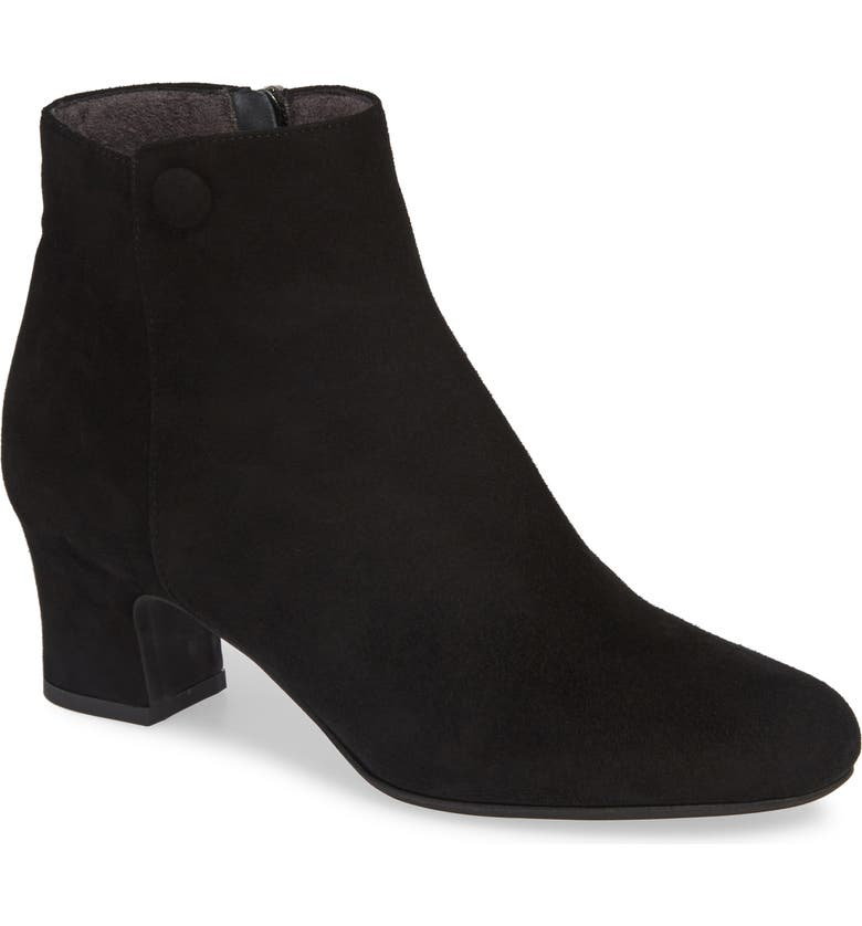 PAS DE ROUGE Alfa Bootie, Main, color, 001