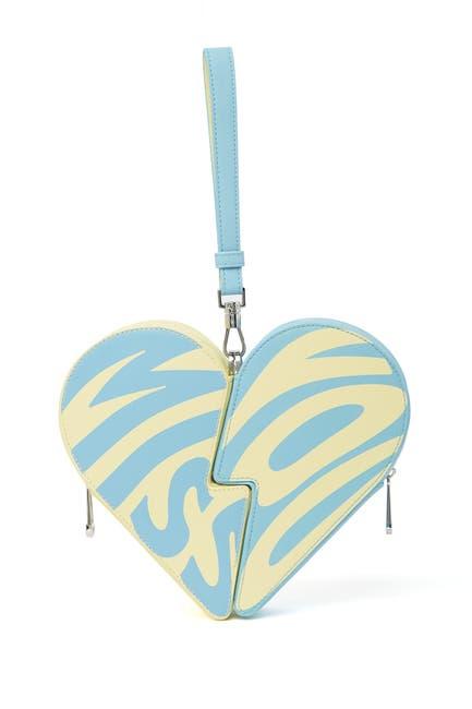 Image of Katy Perry Broken Heart Double Clutch