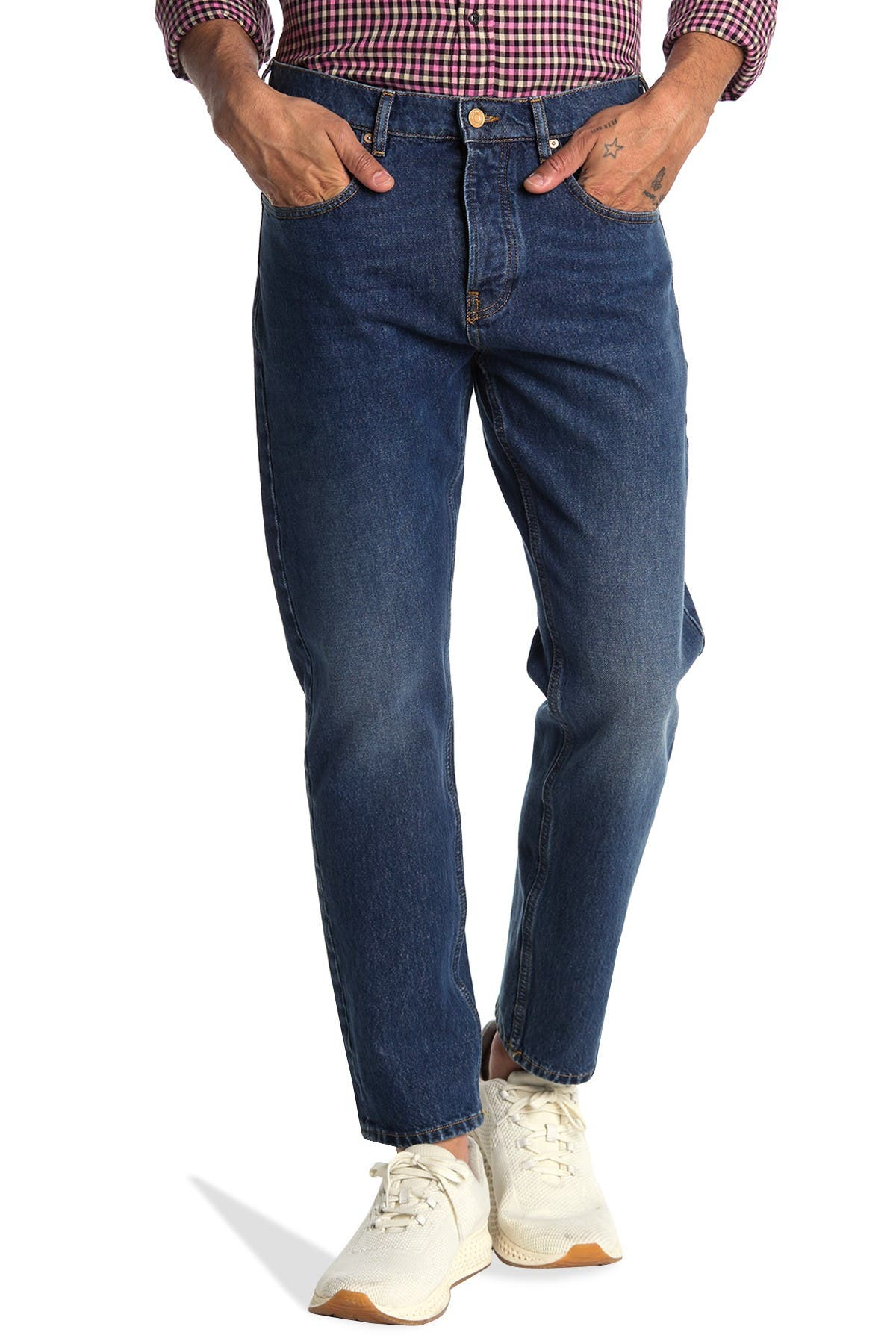 Image of Scotch & Soda The Norm Jeans