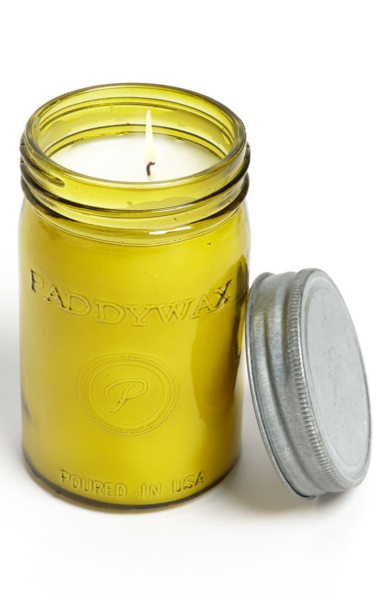 PADDYWAX Mason Jar Candle, Main, color, 300