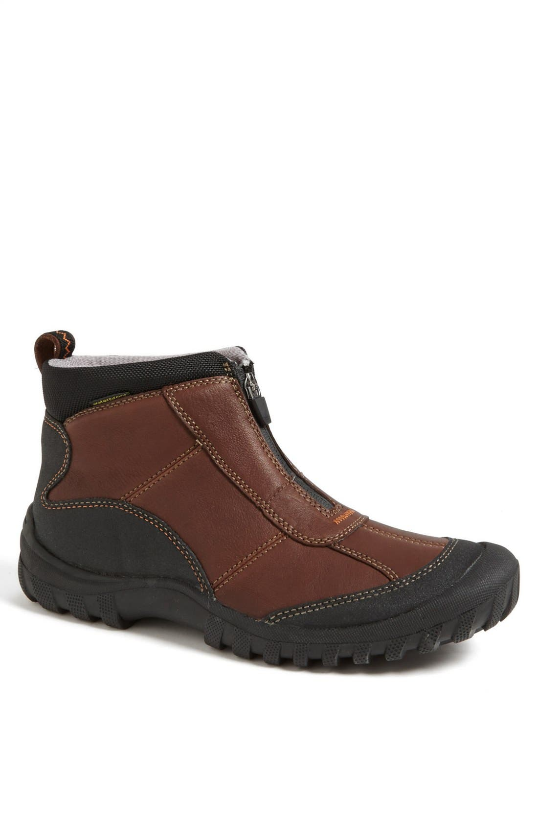 ,                             'Archeo' Zip Boot,                             Main thumbnail 5, color,                             214