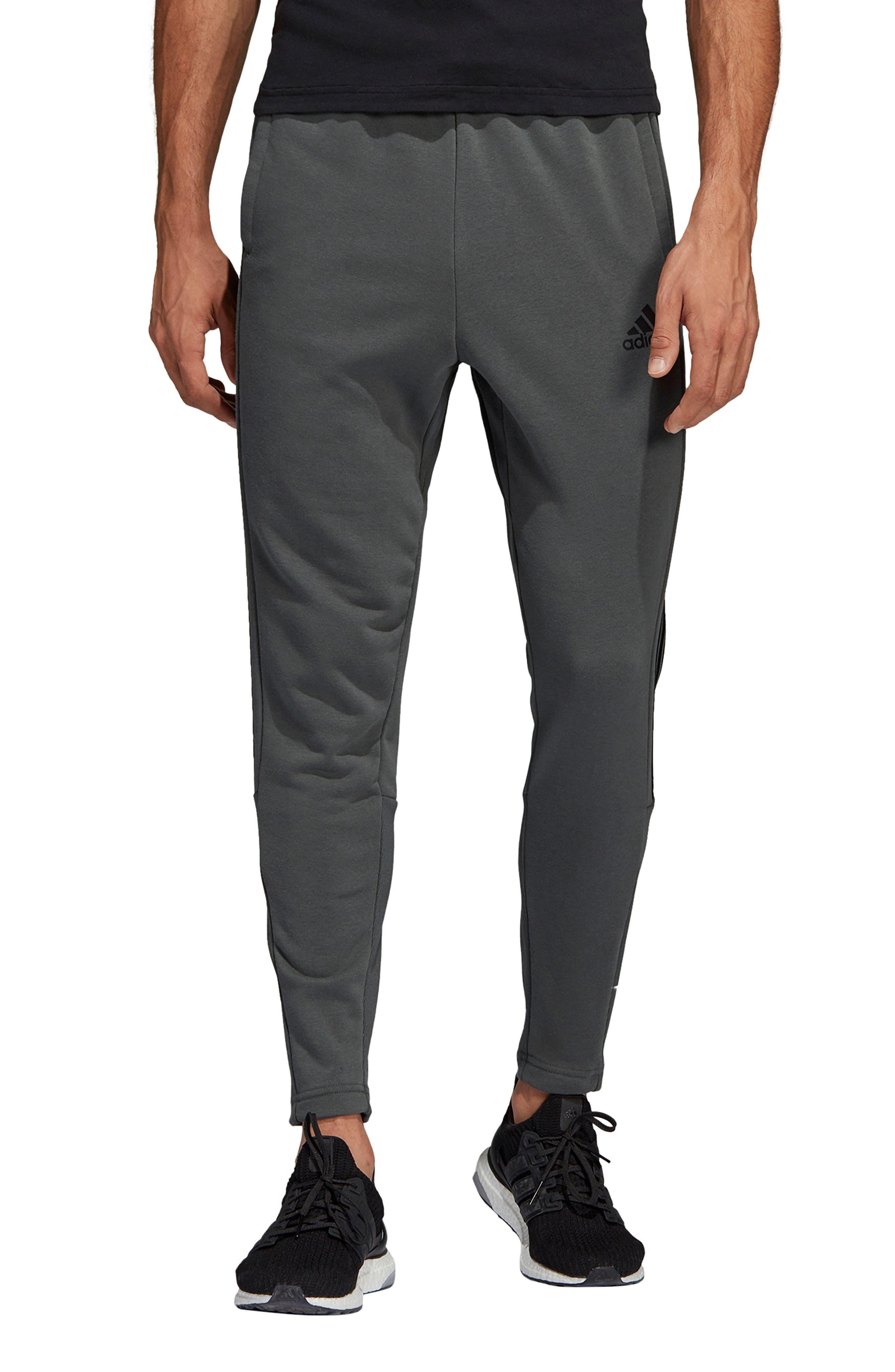 Men's Adidas Mh 3S Tiro Sweatpants