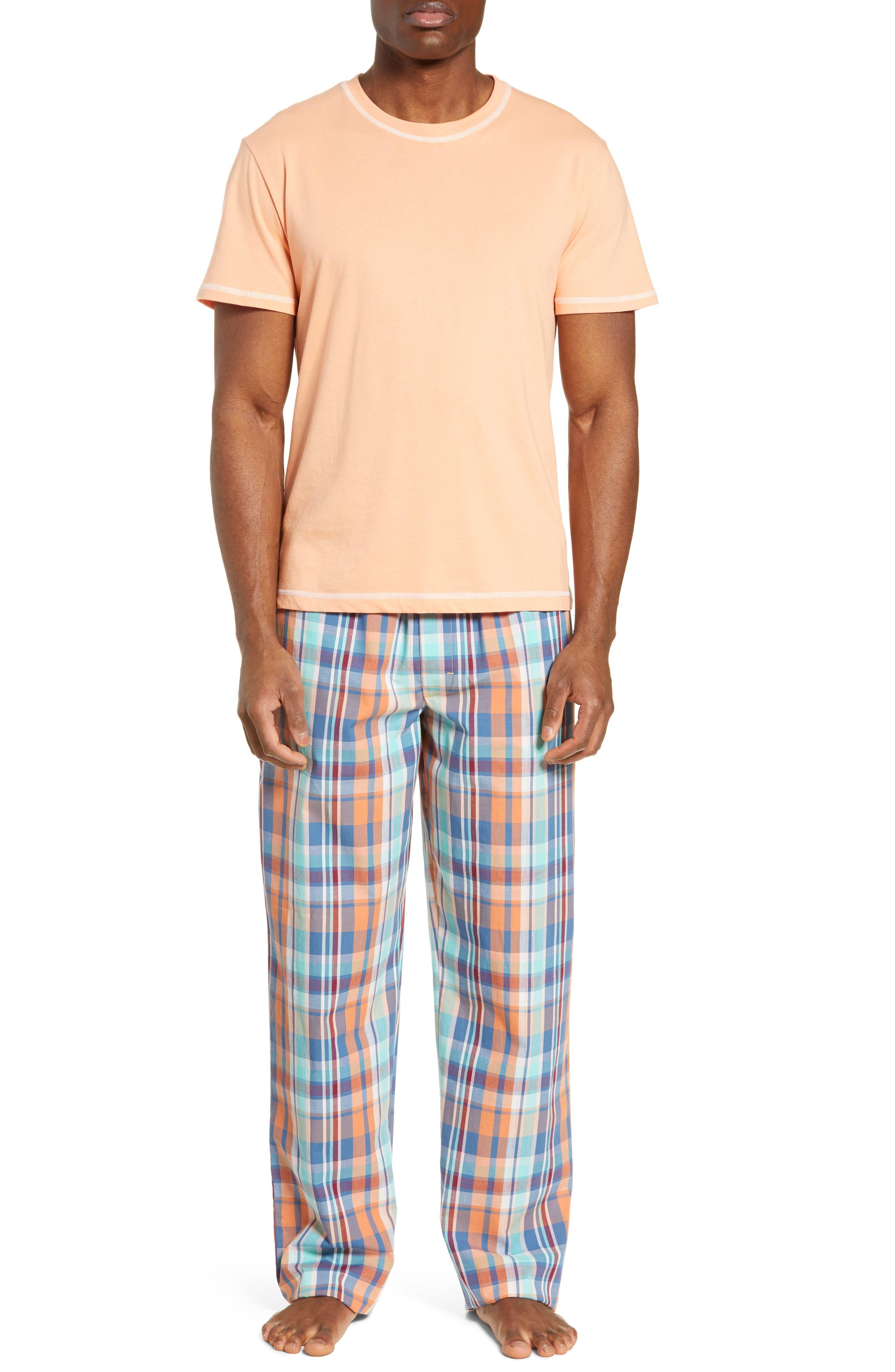 Check Mates Pajamas