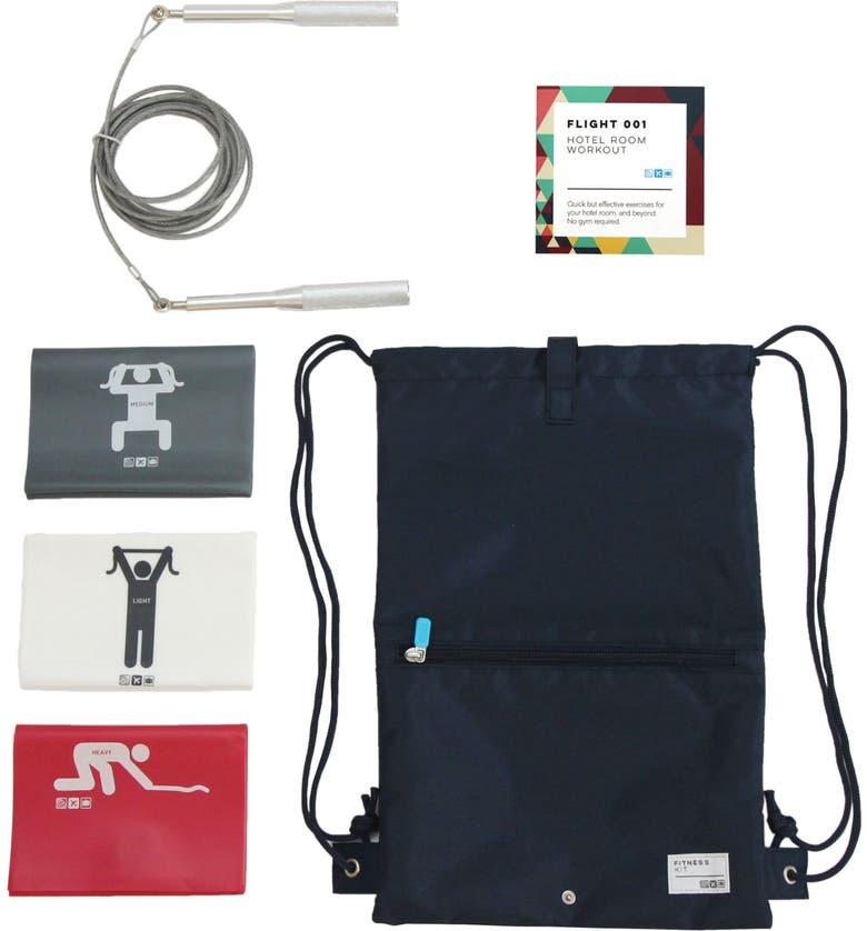FLIGHT 001 Fitness Kit, Main, color, 003