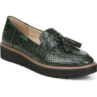 Naturalizer August Loafer W - Green
