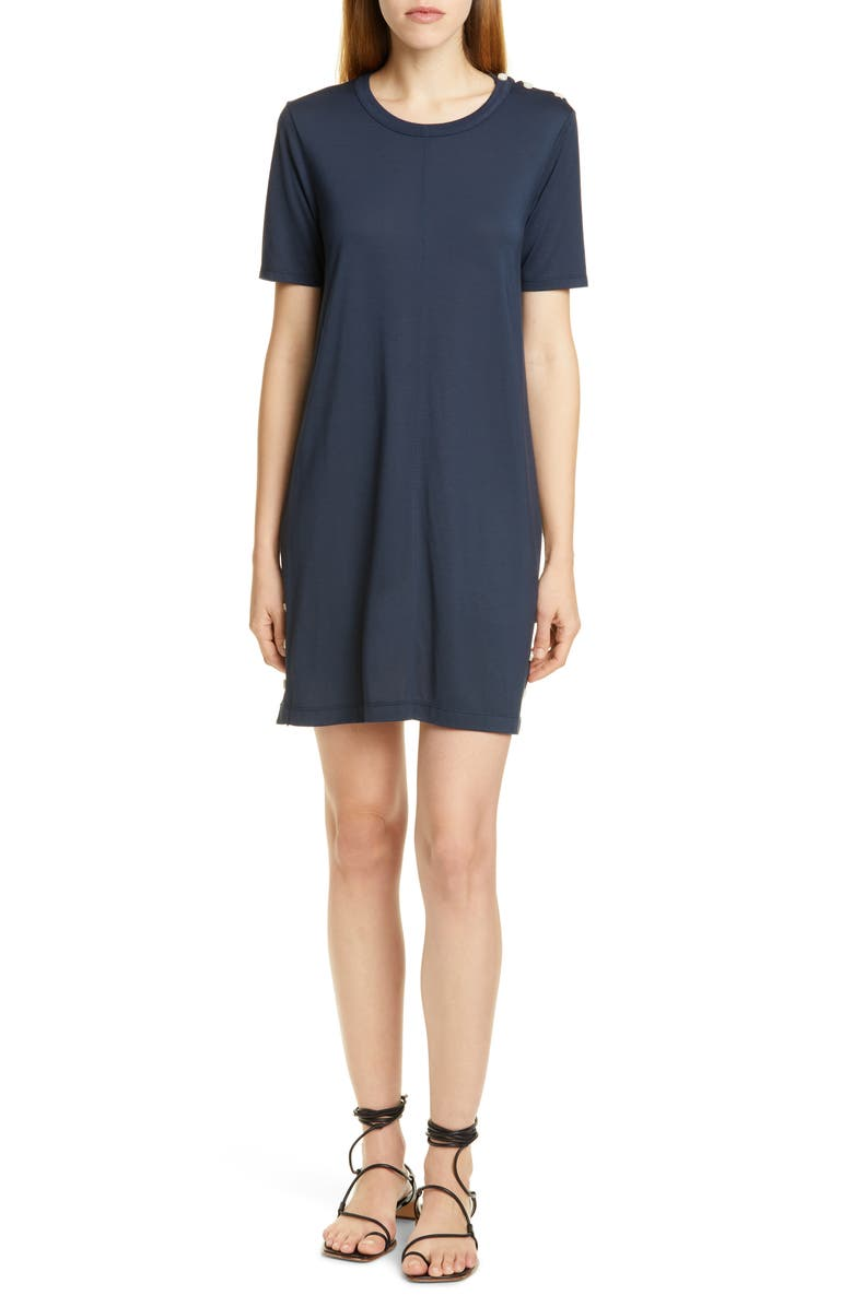 Allegra T Shirt Dress by Rag & Bone