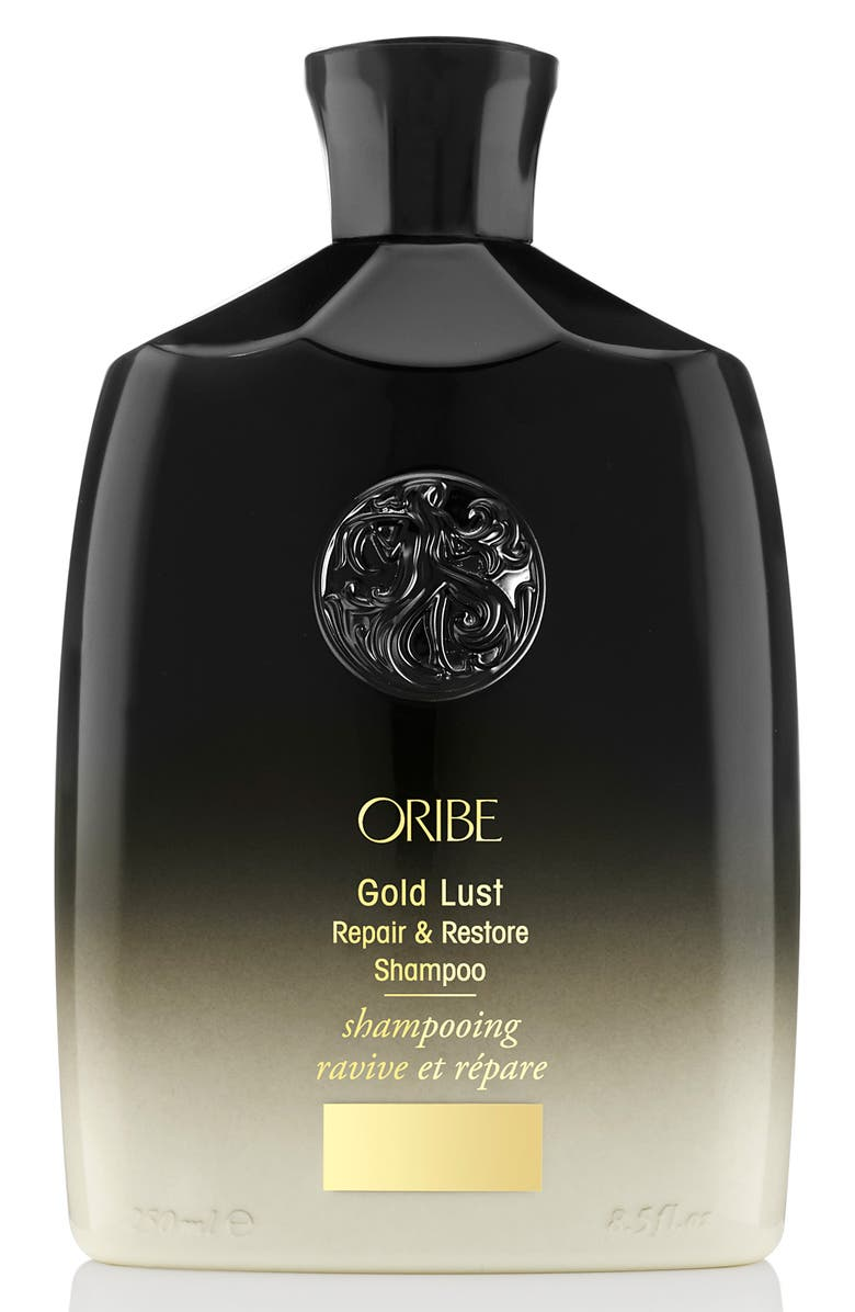 ORIBE SPACE.NK.apothecary Oribe Gold Lust Repair & Restore Shampoo, Main, color, NO COLOR