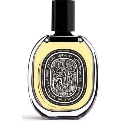 Diptyque Eau Capitale Eau De Parfum