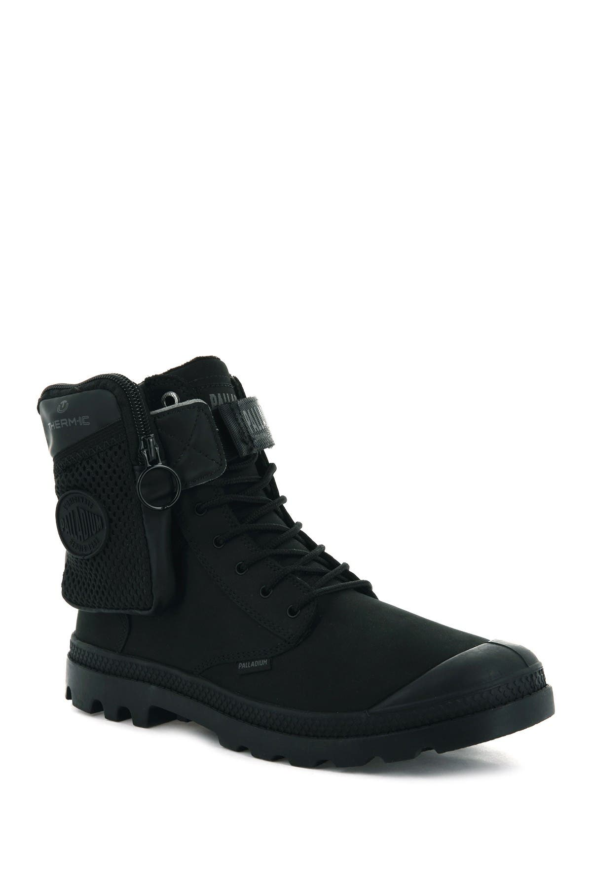 Image of PALLADIUM Sport Cuff Thermic WP+ Sneaker Boot