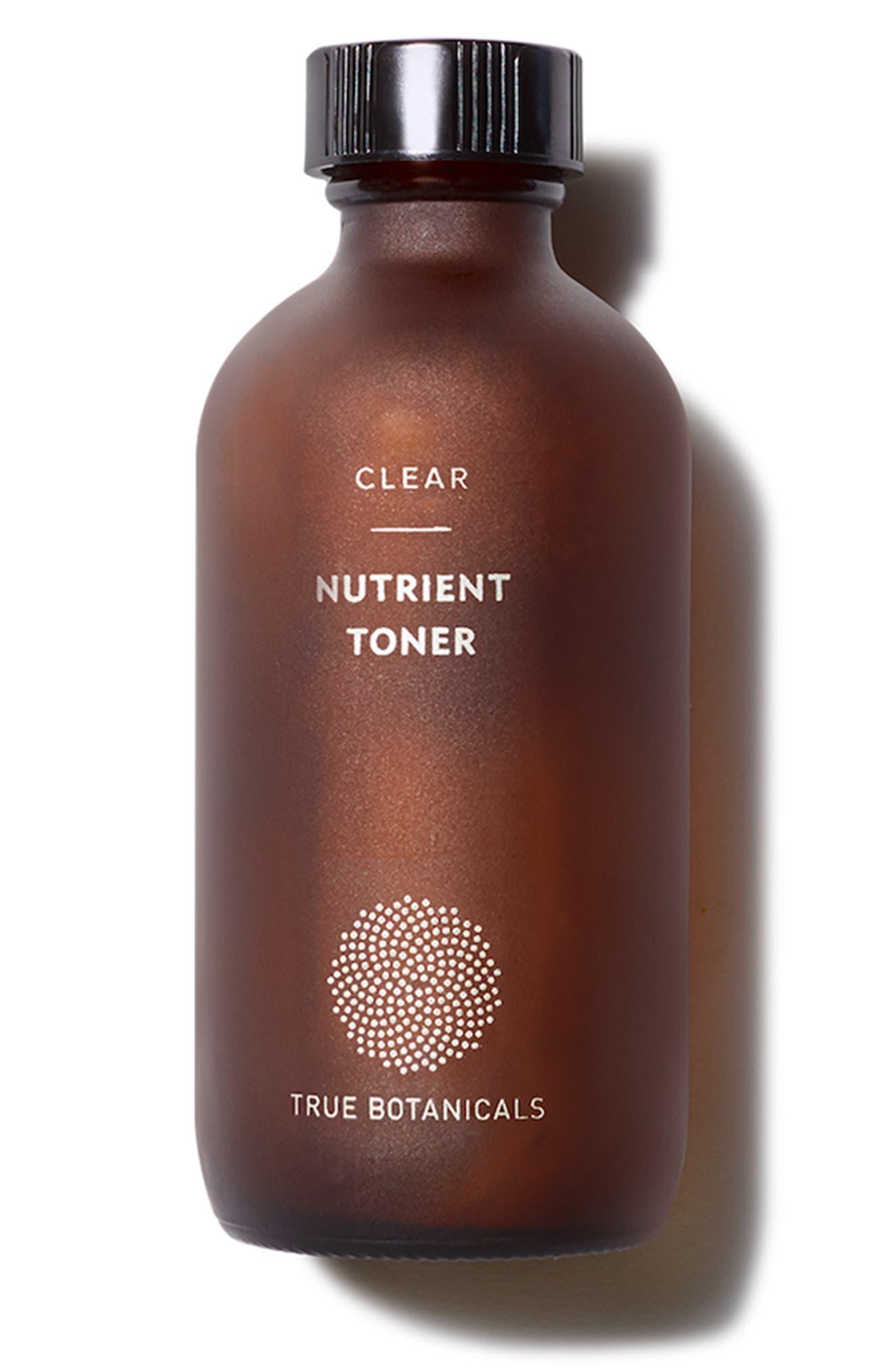 Clear Nutrient Toner | Nordstrom