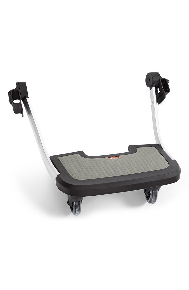 DIONO Quantum Hop & Roll Buggy Board, Main, color, GREY