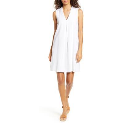 Tommy Bahama Daphne Shift Dress, Ivory