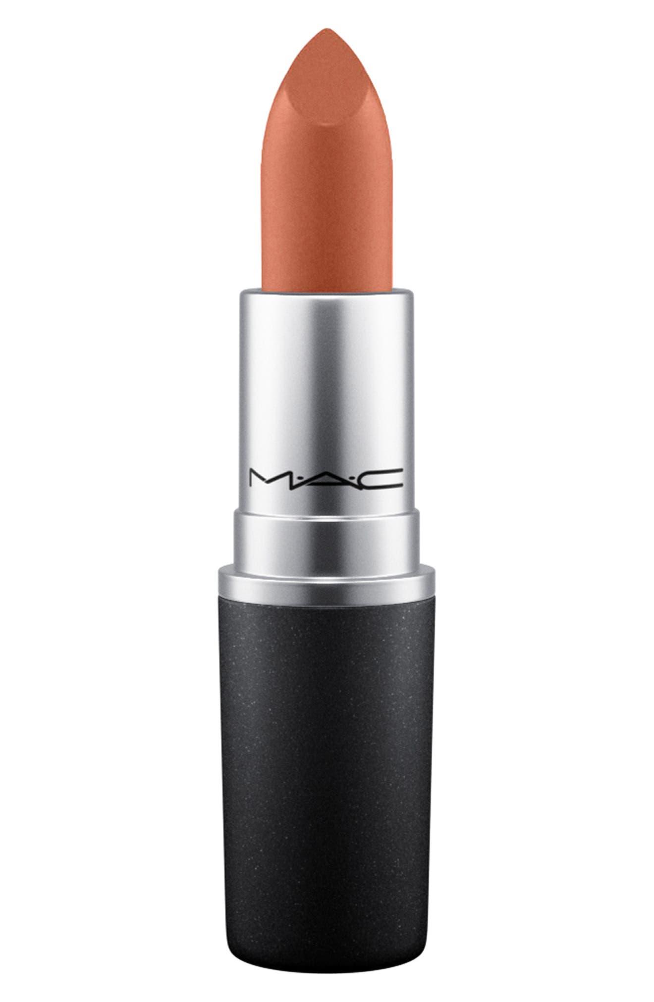 ,                             MAC Strip Down Nude Lipstick,                             Main thumbnail 211, color,                             243