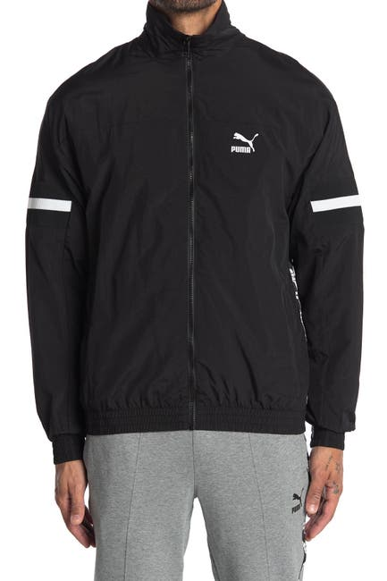 Image of PUMA XTG Zip Track Jacket
