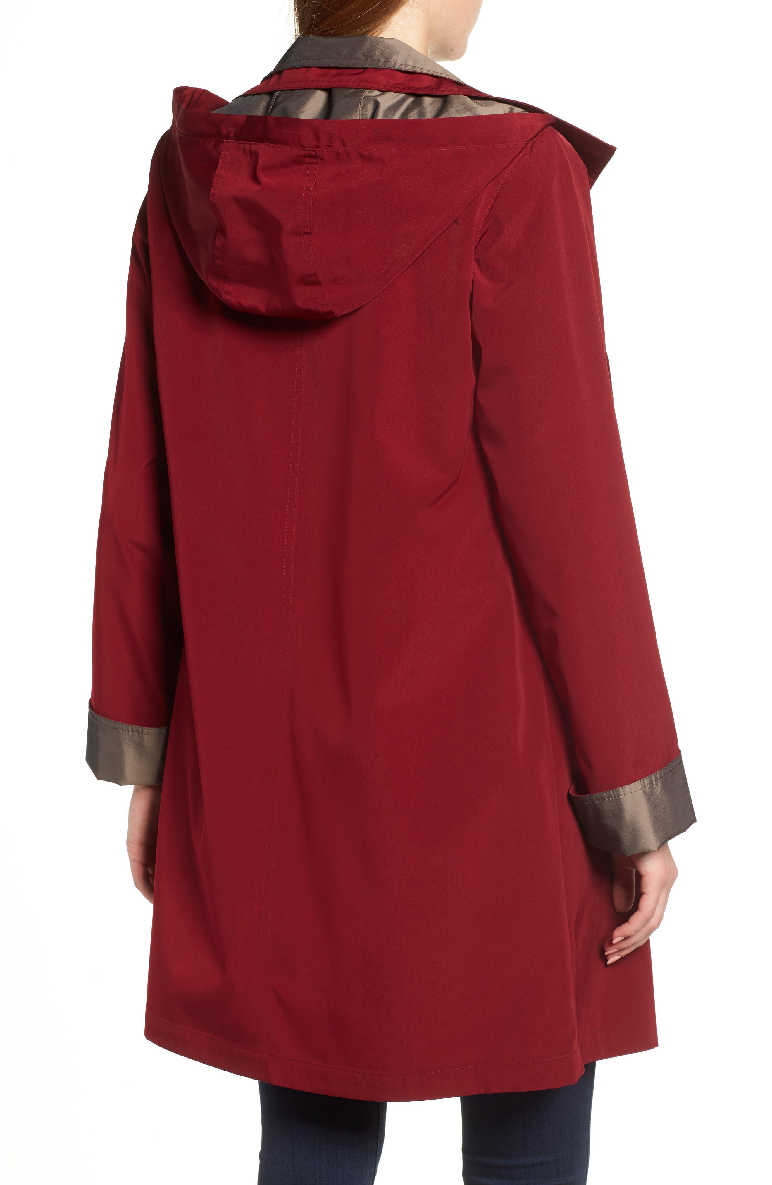 ,                             Detachable Hood & Liner Raincoat,                             Alternate thumbnail 15, color,                             930