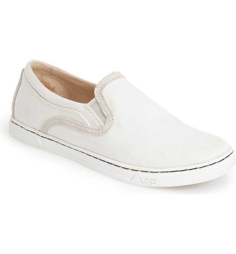 270db0320ed UGG Australia® 'Fierce' Slip-On Sneaker