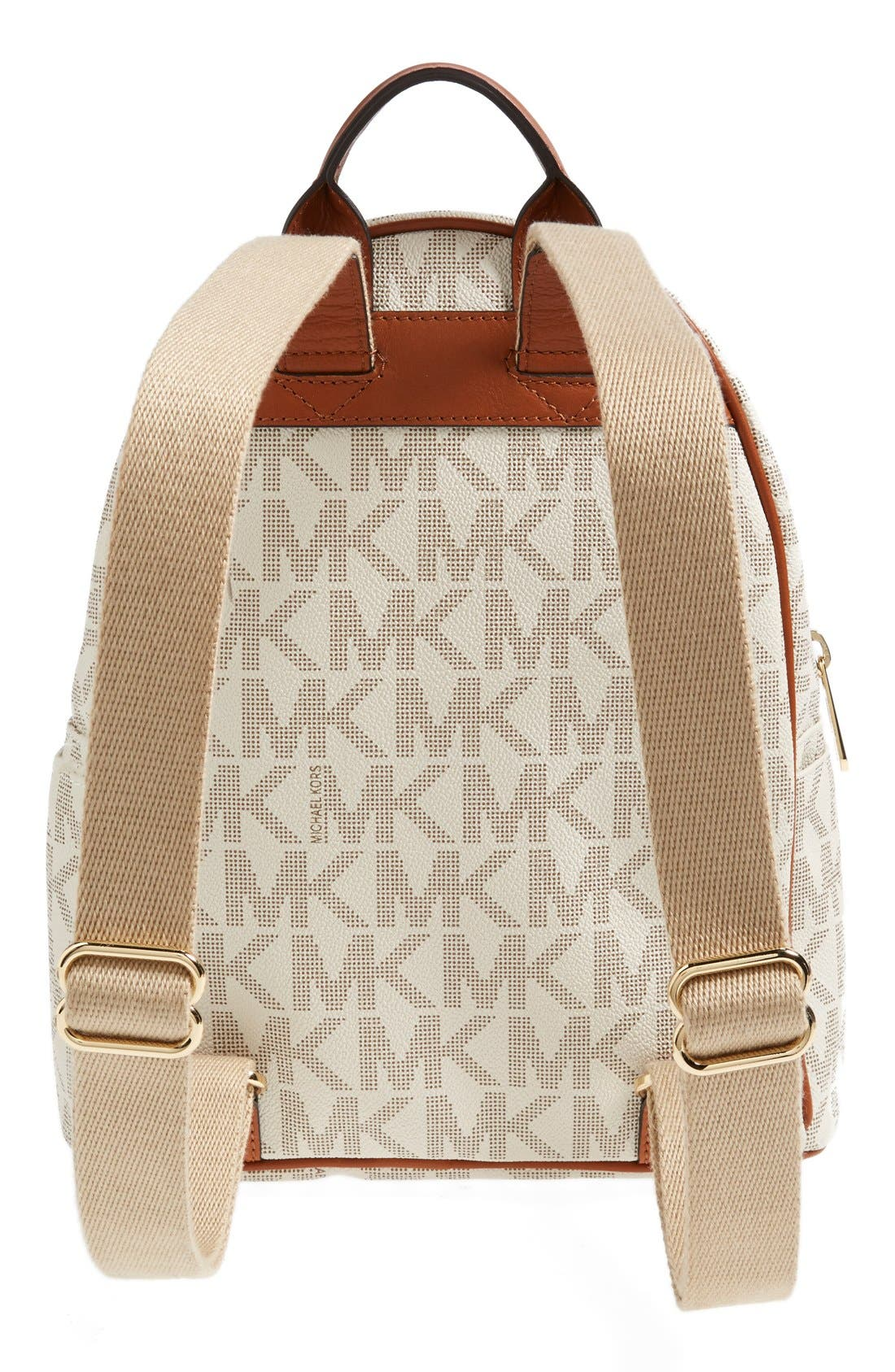 ,                             'Small' Studded Backpack,                             Alternate thumbnail 2, color,                             150