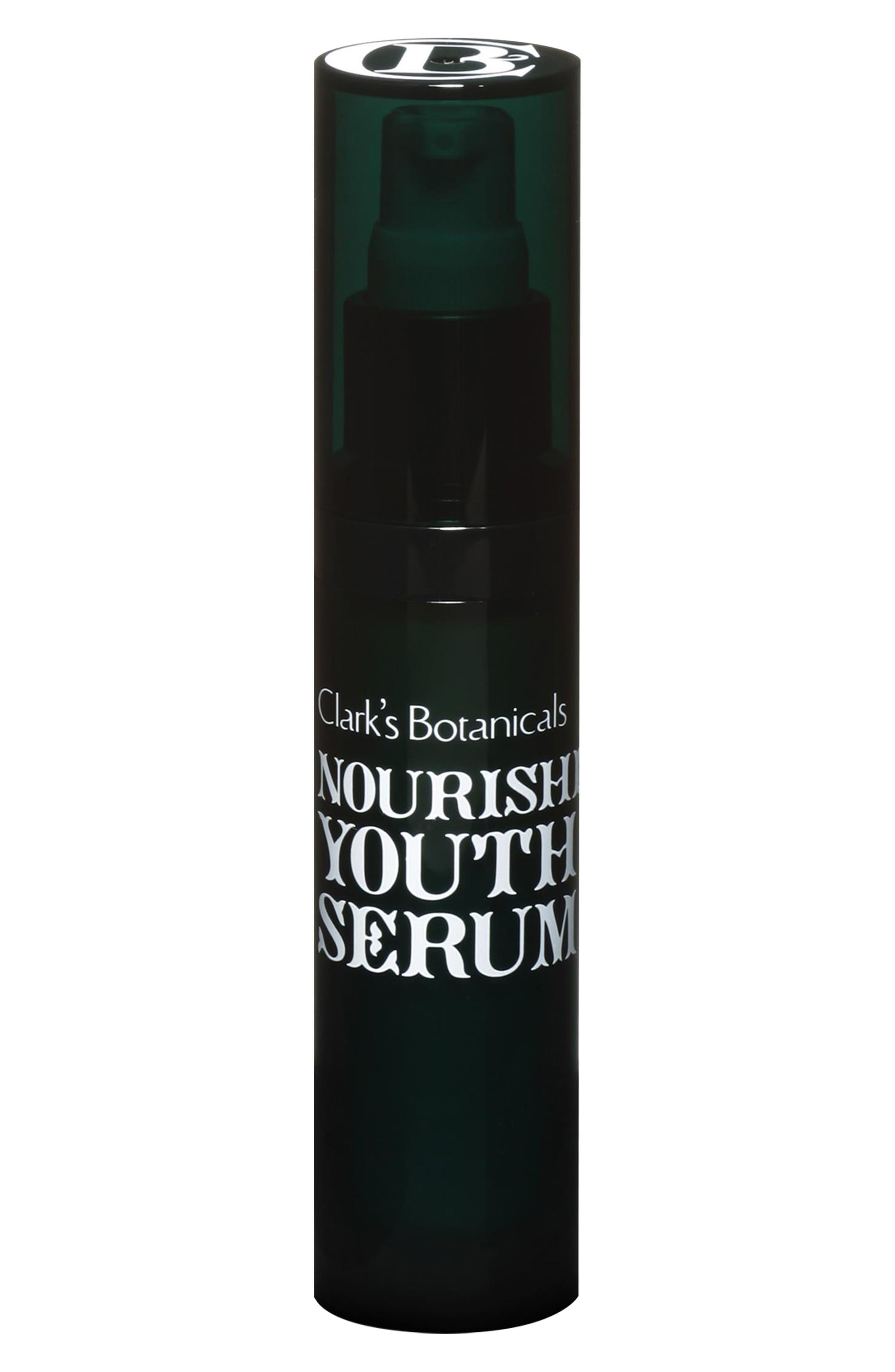 Nourishing Youth Serum