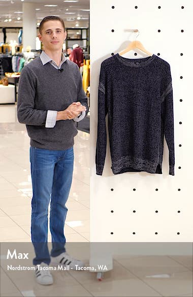 Bryce Crewneck Sweater, sales video thumbnail