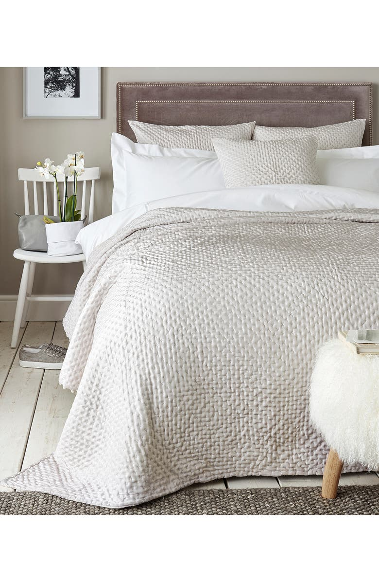 THE WHITE COMPANY Audley Quilt, Main, color, 021