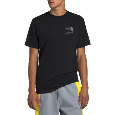 The North Face Extreme Graphic T-Shirt, Black