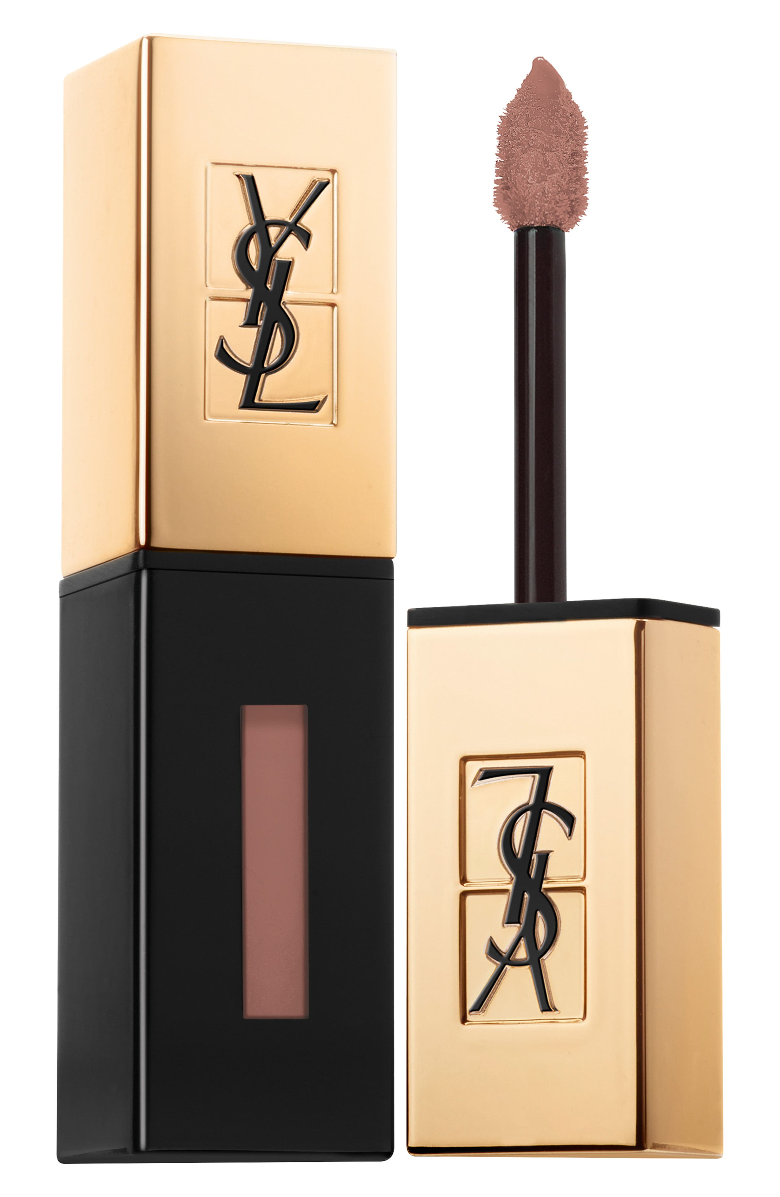 Yves Saint Laurent Glossy Stain Lip Color - 55