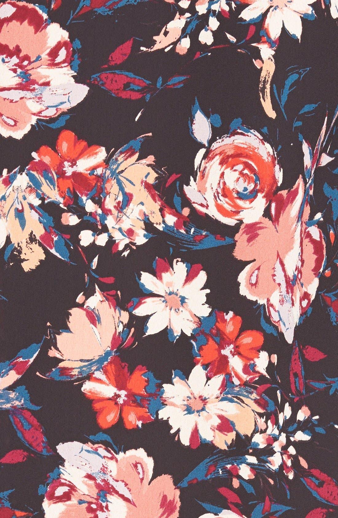 ,                             Karly Shift Dress,                             Alternate thumbnail 144, color,                             930