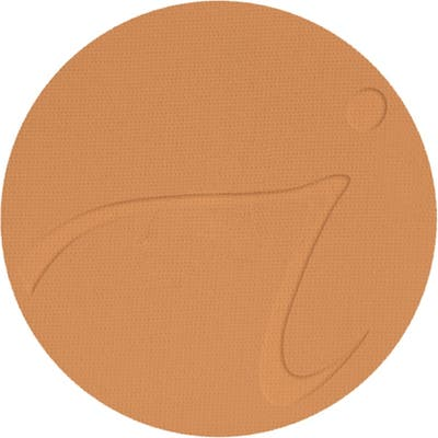 Jane Iredale Purepressed Base Mineral Foundation Refill - 20 Warm Brown