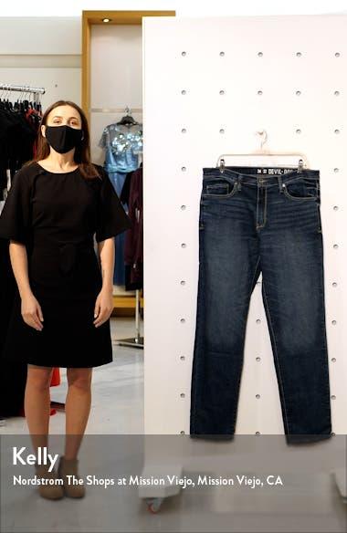 Slim-Fit Performance Stretch Jeans, sales video thumbnail
