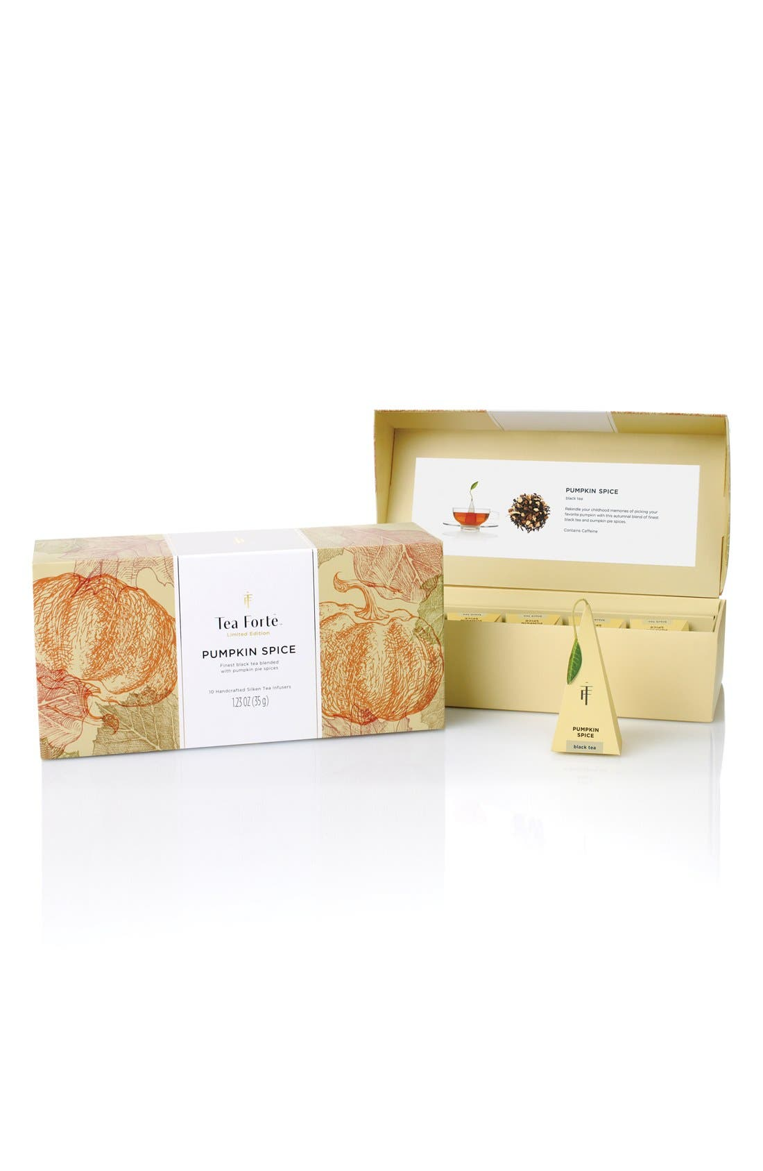 ,                             'Pumpkin Spice' Presentation Box,                             Main thumbnail 1, color,                             700