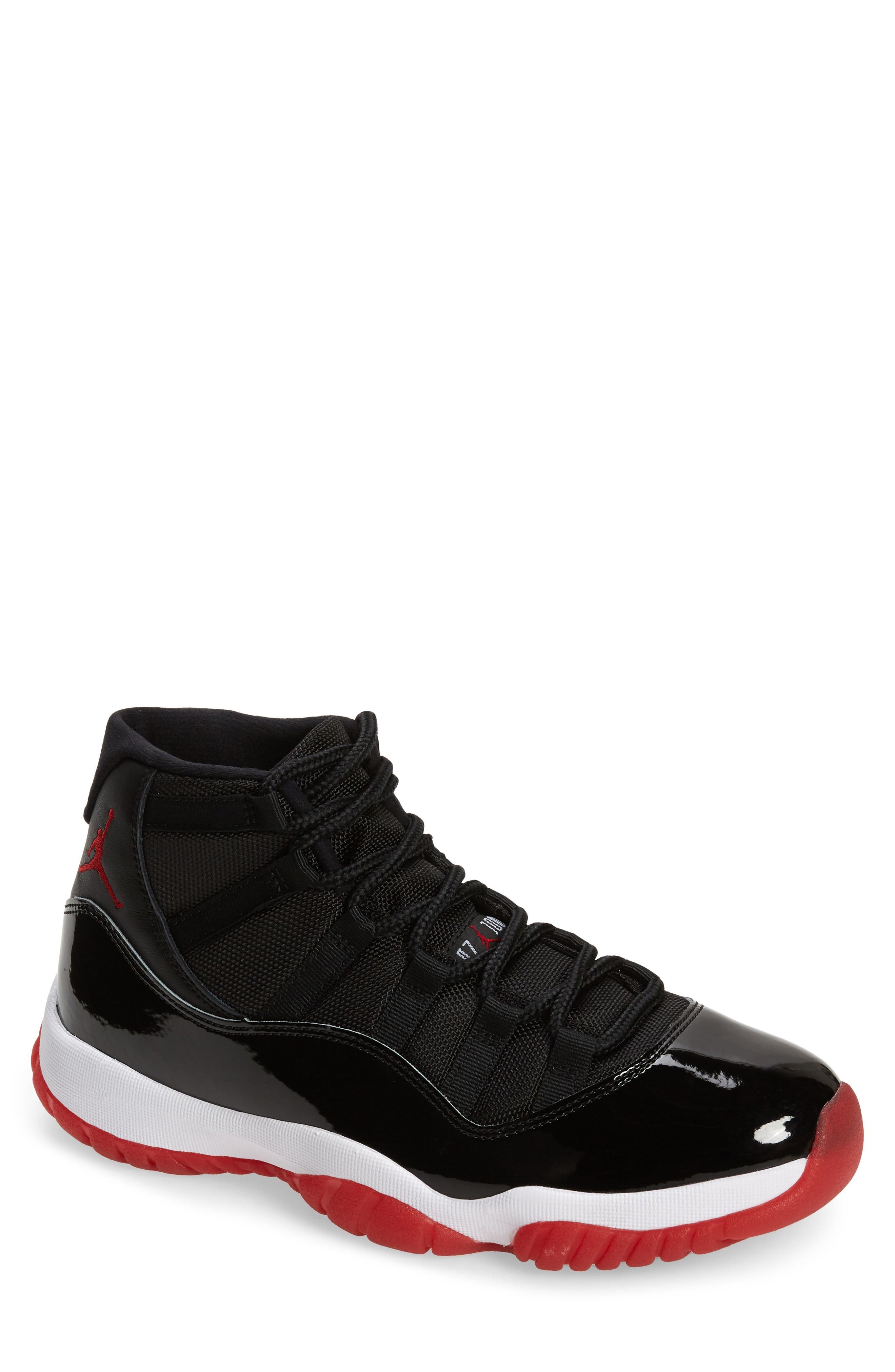 Nike Air Jordan 11 Retro Sneaker (Men