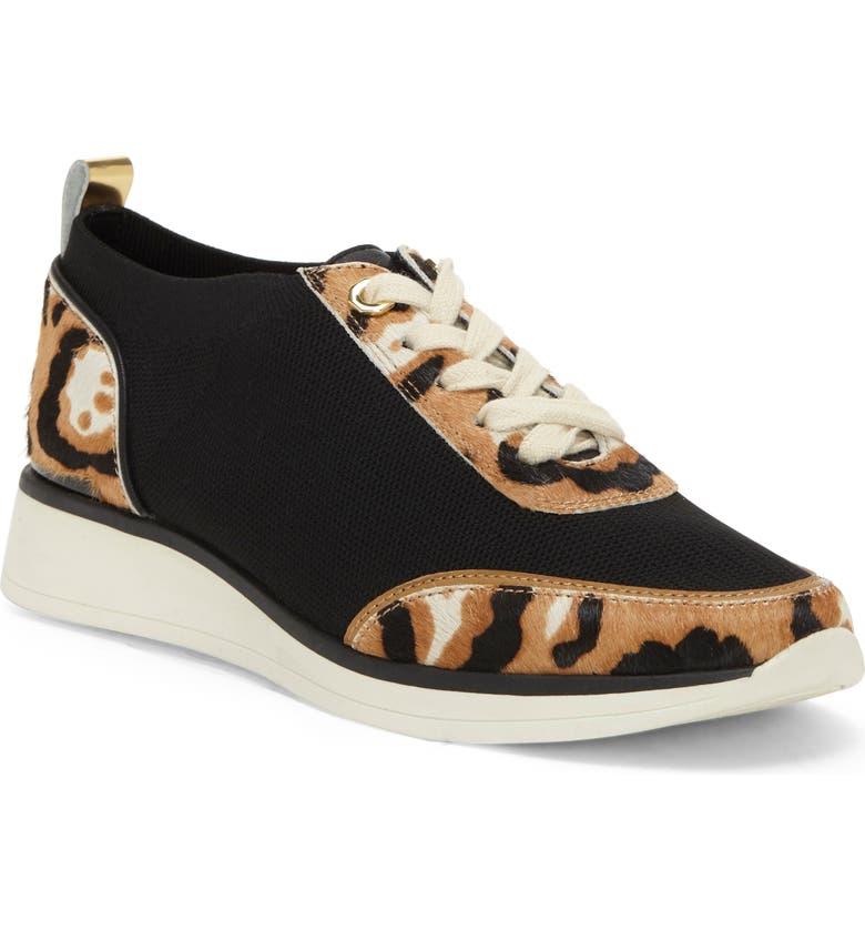 LOUISE ET CIE Bayard Sneaker, Main, color, 002