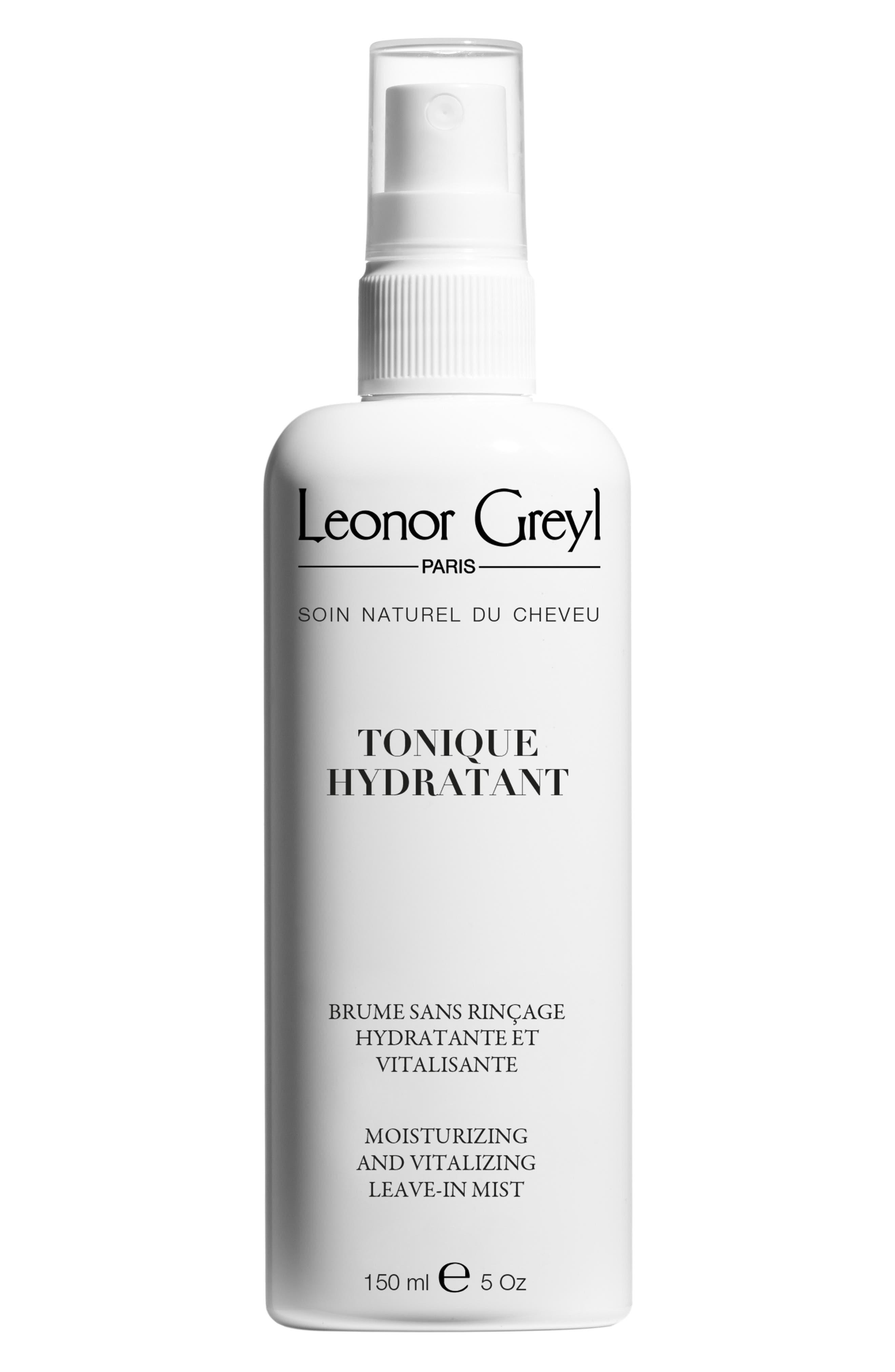 Tonique Hydratant Leave-In Treatment Mist