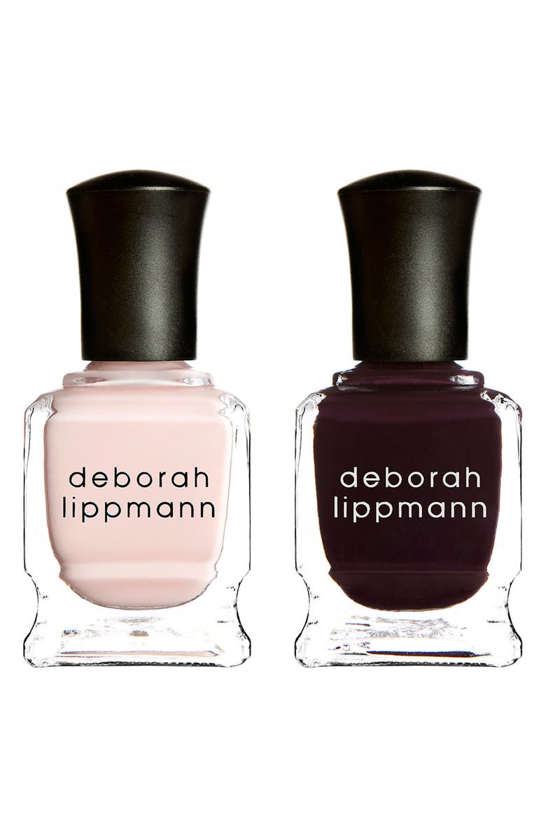 DEBORAH LIPPMANN 'Snow White & The Huntsman' Nail Lacquer Set, Main, color, 000