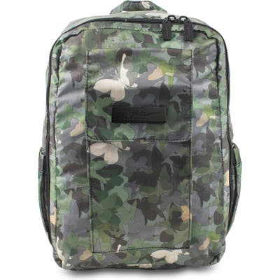Ju-Ju-Be Mini Be - Onyx Collection Backpack - Green