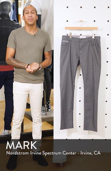 Hi Flex Slim Fit Stretch Five-Pocket Pants, sales video thumbnail