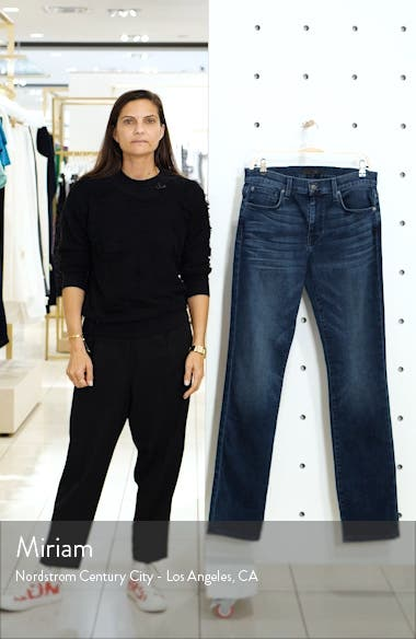 The Brixton Slim Straight Leg Jeans, sales video thumbnail