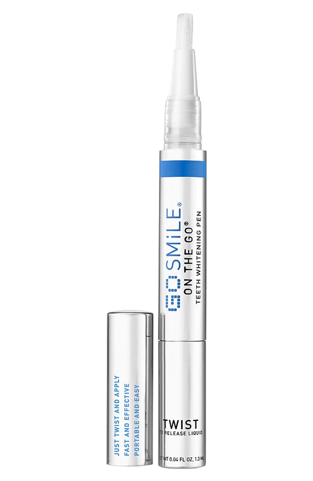 Go Smile 'On The Go' Teeth Whitening Pen