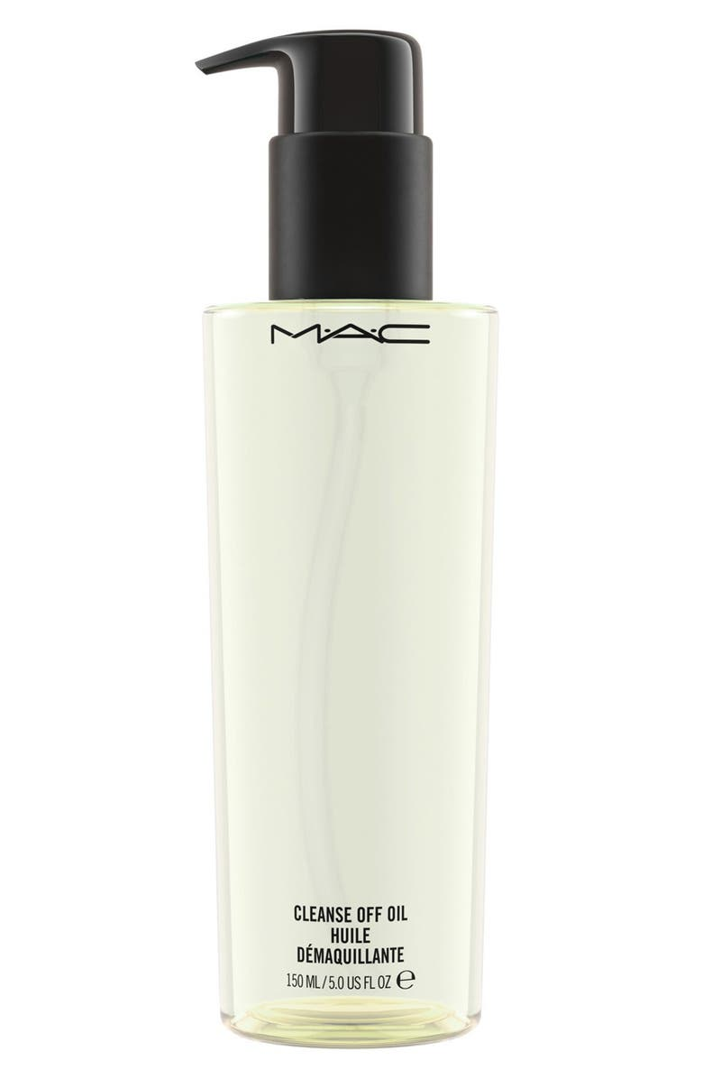 MAC COSMETICS MAC Cleanse Off Oil, Main, color, NO COLOR