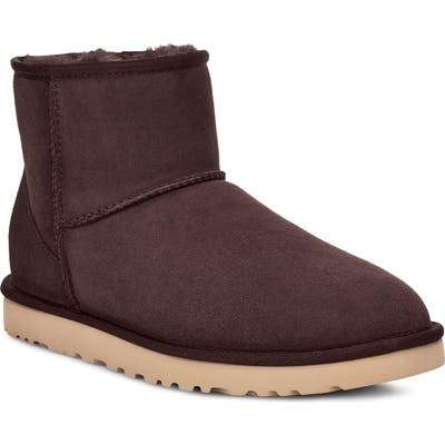UGG Classic Mini Boot, Brown