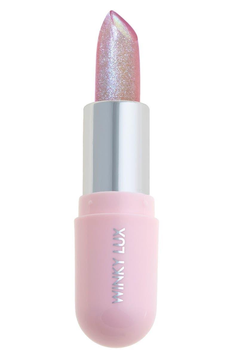 WINKY LUX Unicorn Glimmer Balm, Main, color, GLIMMER