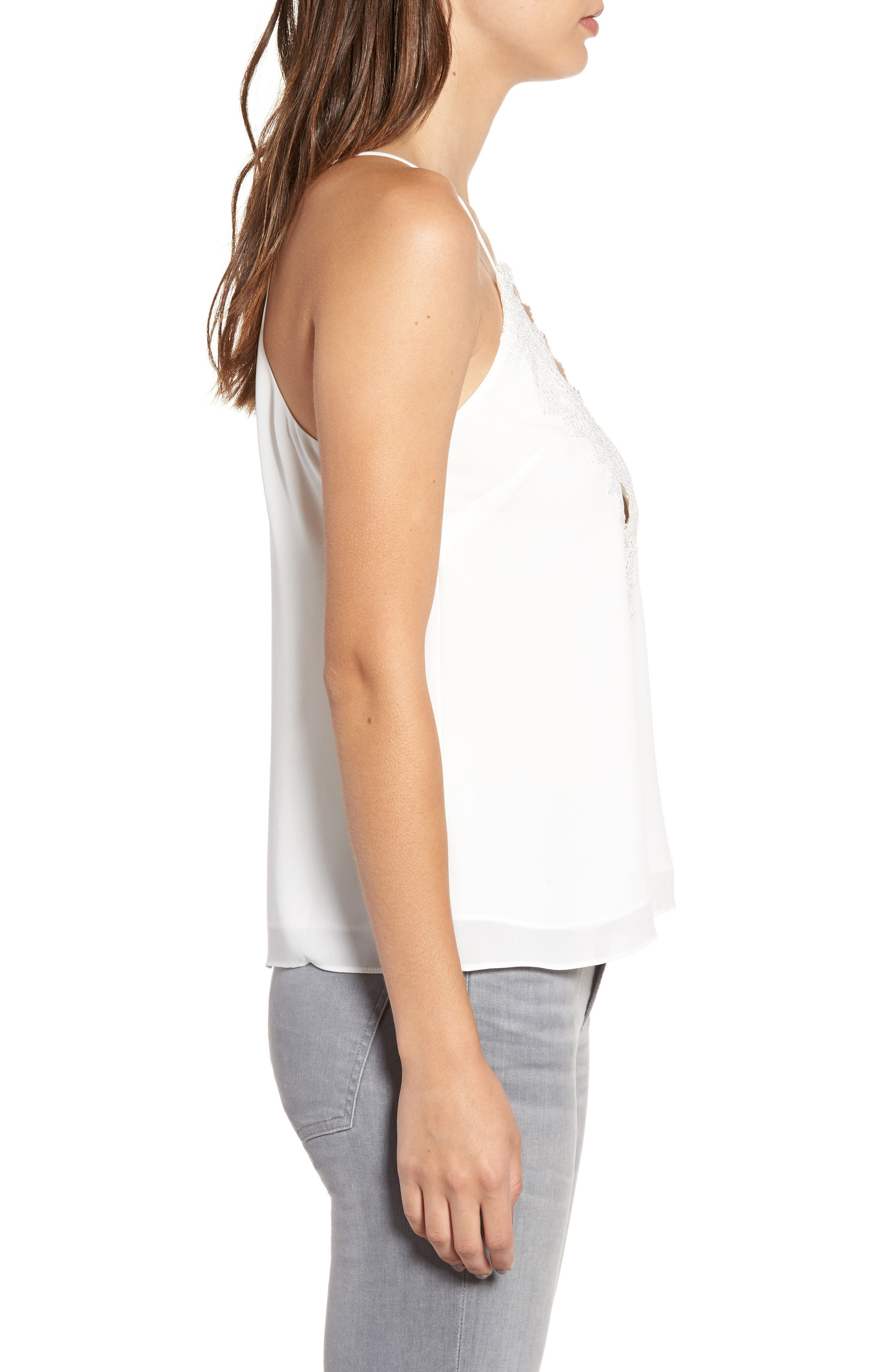 ,                             Posie Strappy Camisole,                             Alternate thumbnail 100, color,                             900